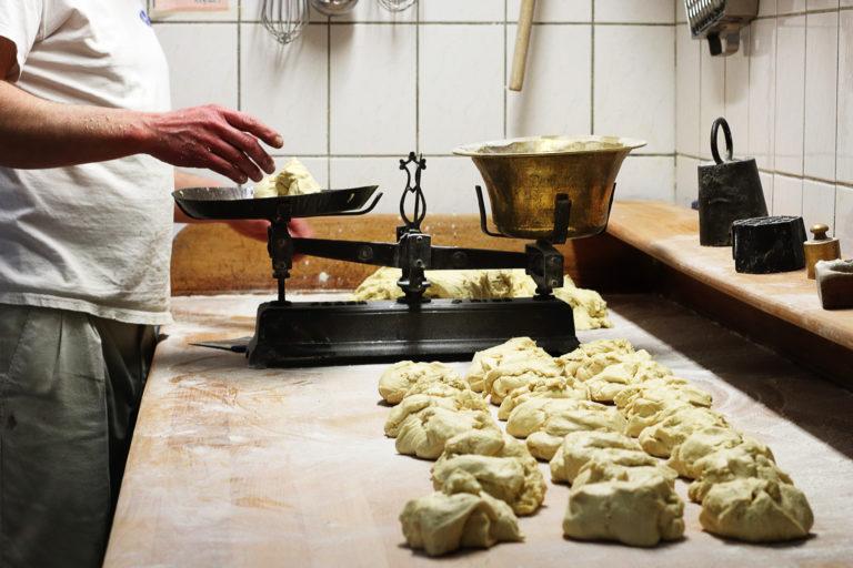 Boulangerie Fourneau